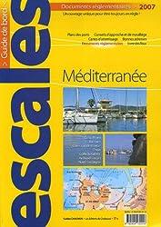 Méditerranée : Avec le journal de bord