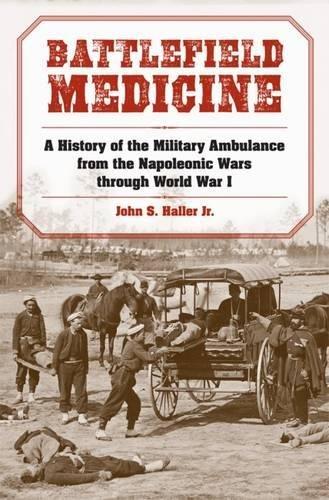 Battlefield Medicine (Medical Humanites)