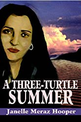 A Three-Turtle Summer: A Battered Wife Plans Her Freedom (Turtle Trilogy Book 1)