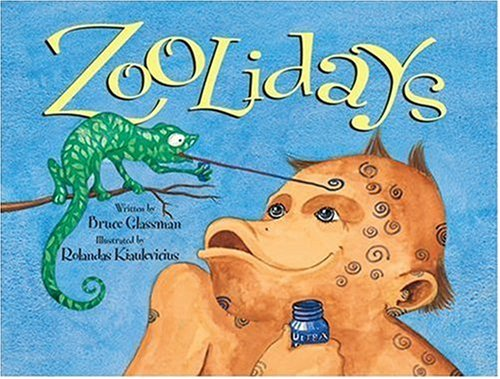 Download Zoolidays PDF