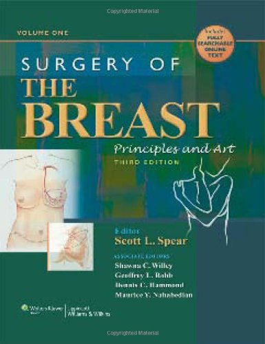 Surgery of the Breast: Principles and Art(2 Volume Set)
