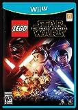 LEGO Star Wars The Force Awakens Wii U - Standard Edition