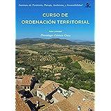 Curso de Ordenación Territorial (Spanish Edition)