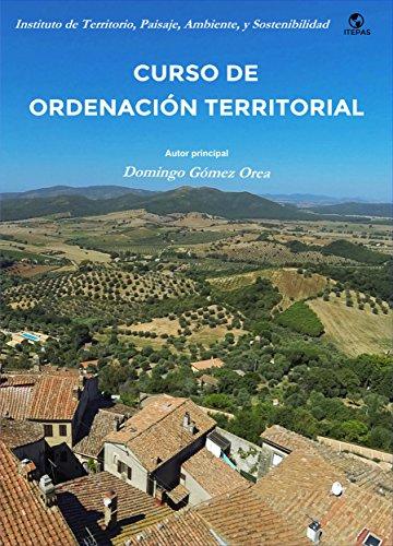 Descargar Libro Curso De Ordenación Territorial Domingo Gómez Orea