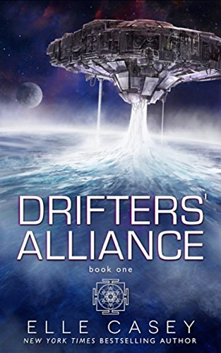 book cover of Drifters\' Alliance: Book 1