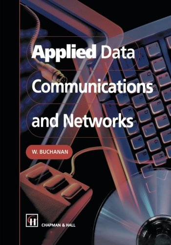 Download Applied Data Communications and Networks Pdf
