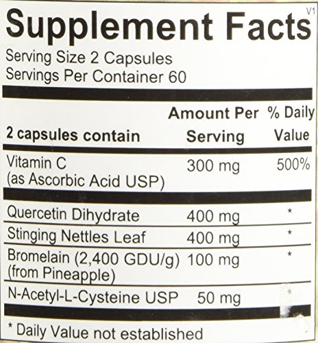 Ortho-Molecular-Product-Natural-D-Hist-120-Capsules