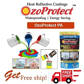 OzoProtect PA