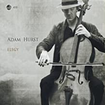 Elegy by Adam Hurst (2010-04-20)