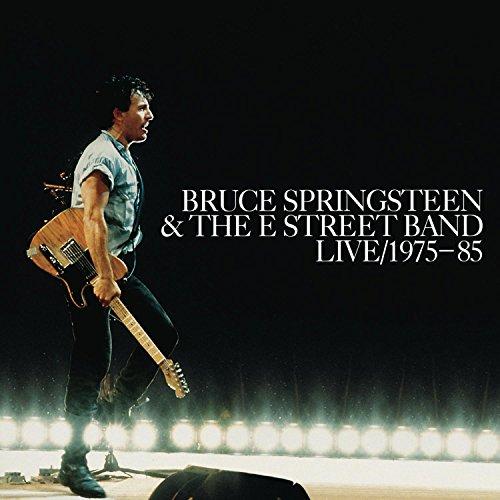 Live: 1975-85 (3CD) -