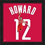 Biggsports Houston Rockets Dwight Howard 20X20 Framed Uniframe Jersey Photo