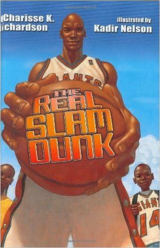 Donde Descargar Libros Gratis The Real Slam Dunk Documentos PDF