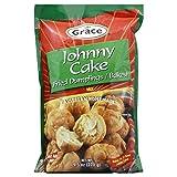 Grace Johnny Cake Fried Dumplings Mix - 2 Packs