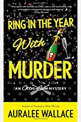Ring In the Year with Murder: An Otter Lake Mystery Mass Market Paperback