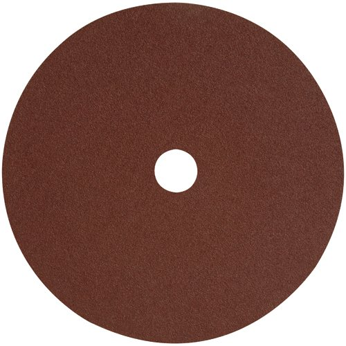 DEWALT DARB1G1025 4.5in AO Fiber Resin Disc 100G, 25-Pack