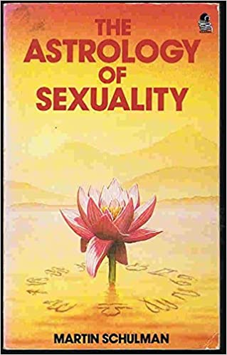 martin schulman astrology of sexuality