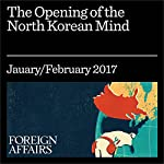 The Opening of the North Korean Mind | Jieun Baek