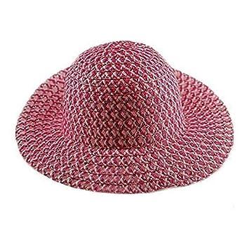 Madchen Kinder Ostern Mutze Hut Kunst Basteln 4 Farbig Rosa