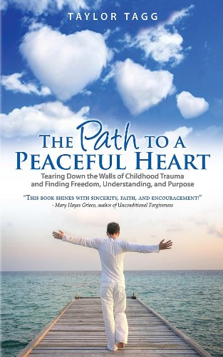 F.R.E.E The Path to a Peaceful Heart: Tearing Down the Walls of Childhood Trauma and Finding Freedom, Unders<br />T.X.T