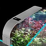 rui tai 15W Aquarium LED Lighting Fish Tank Light Lamp Aquatic Plant Lighting