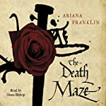The Death Maze: Mistress Of The Art Of Death 2 | Ariana Franklin