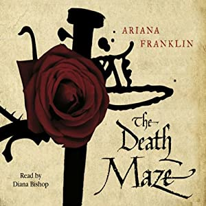 The Death Maze Audiobook