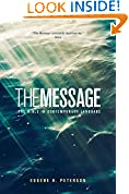 #6: The Message Ministry Edition: The Bible in Contemporary Language