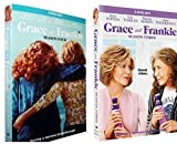Grace and Frankie Season 3-4 (DVD, 2017, 6-Disc Set)