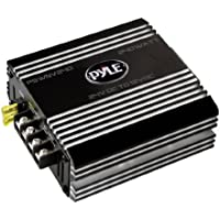Pyle - 24 Volt DC to 12 Volt DC Power Step Down 240-Watt Converter with PMW Technology