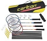 Carlton Badminton Championship 4-Player Set