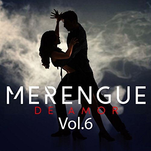 ... Merengue de Amor Vol. 6