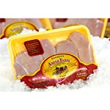 Gerber Farms All Natural Boneless Skinless Chicken Breasts, 5 Lb. Avg