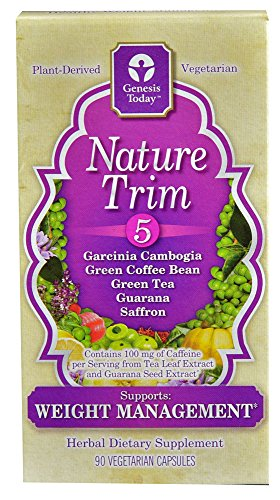 - NATURE TRIM 5 - 90 CAPSULES