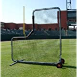 "Trigon Sports Procage ""Ole 96er"" Pro L-Screen Net Only, 8 x 8-Feet"