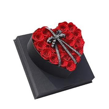 YAVOCOS Nunca haya rosas enterradas, flores inmortales de ...