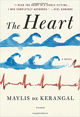 image for The Heart: A Novel