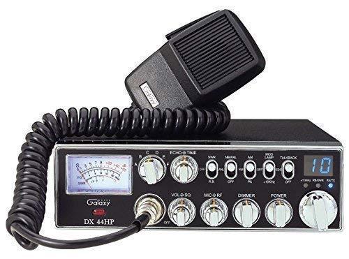 Galaxy Dx-44hp 10 Meter Amateur Radio