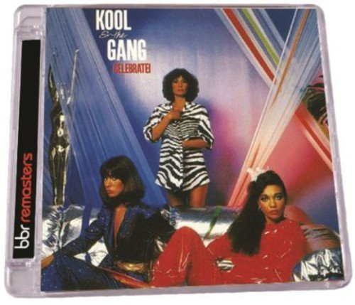 Celebrate!: Expanded Edition /  Kool & The -