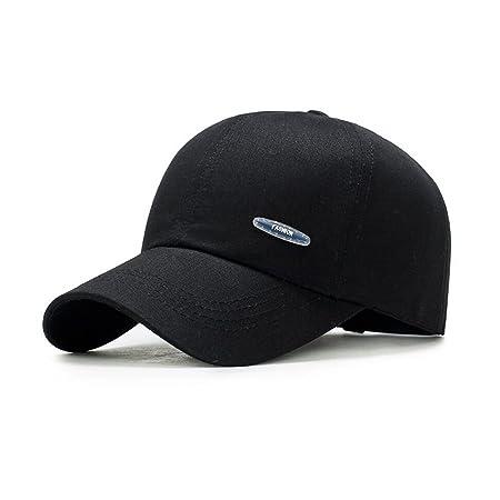 Gorras de béisbol CJC Sol Pato Lengua Sombreros Moda Mujer Hombres ...