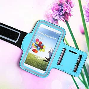 Colorful Sports Armband Durable Smartphone Case For Samsung Galaxy S4 I9500 & S3 I9300 #Eanf#-#EANF#