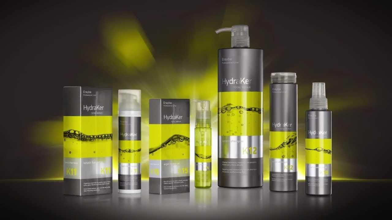 Erayba K11 Keratin Hair Botox 100 Ml. 100 ml