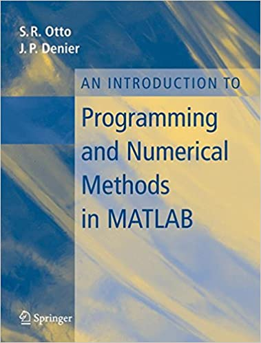 Methods pdf numerical book