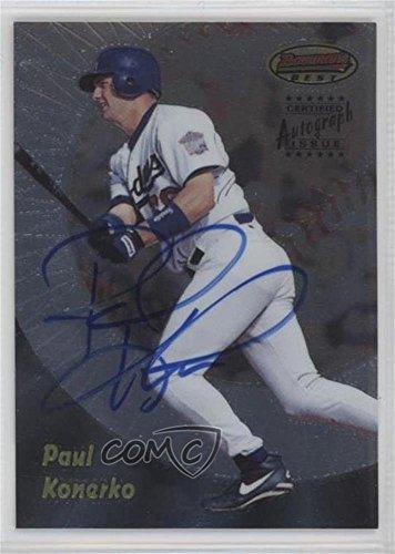 1998 Bowmans Best Baseball - 5