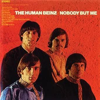 Nobody But Me by The Human Beinz on Amazon Music - Amazon.com