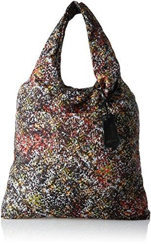 Jil Sander Navy - Jbdj600jj350a, Shoppers y bolsos de hombro Mujer, Grau (Ice Grey), 6x38x36 cm (B x H T)