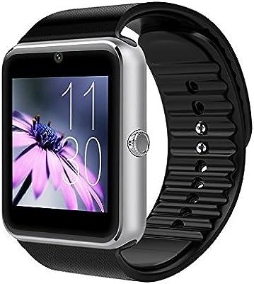 Xtech Sport® Smart Watch facebook whatsapp Reloj Inteligente ...