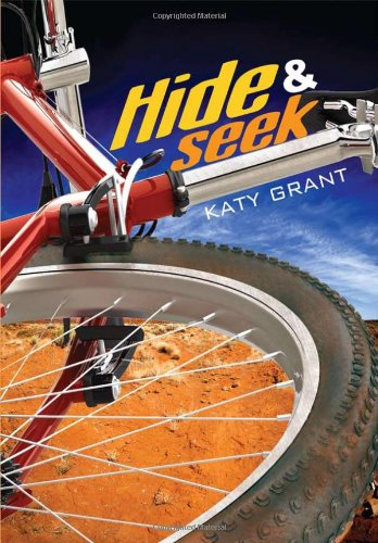 Hide and Seek pdf epub