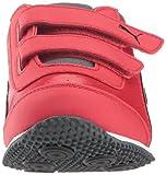 PUMA Baby Speed Lightup Power Kids Sneaker, castor