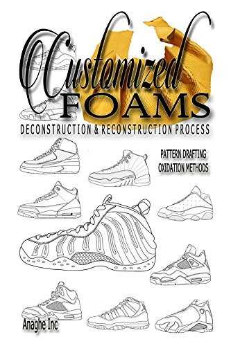 Customized Foams: Deconstruction and Reconstruction Process (Exclusive Foam)