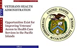 Veterans' access to timely health care at VA medical facilities has been a long-standing problem identified by GAO and VA's Office of Inspector General. The remote nature of the Pacific Islands creates some unique challenges for VAPIHCS, which may af...